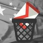中国とGmail-中国当局とGoogleの駆け引き