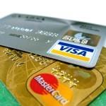 中国でクレジットカード