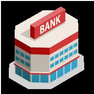 日本より便利な中国の銀行