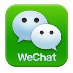 微信で修理申請@上海中国電信
