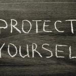 自分の身は自分で守る