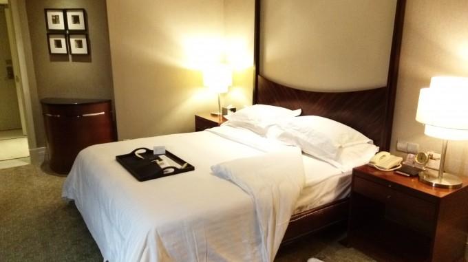 オークラガーデンホテルと錦江ホテル(前編)