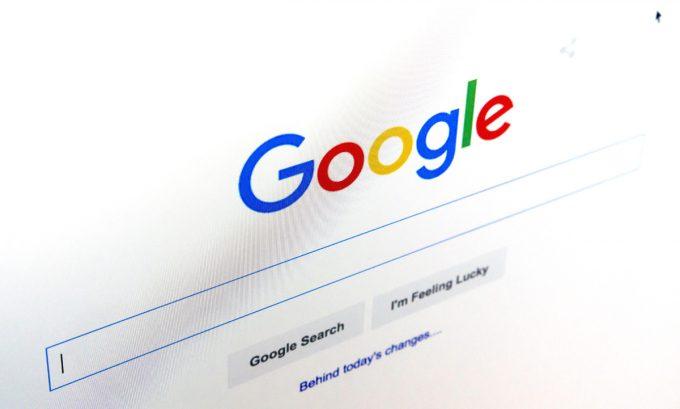 Google八分と中国