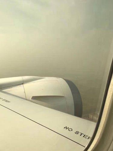 中国と日本。フライトから見る違いは?