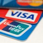 中国でVisaカードやMasterカードが消滅