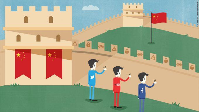規制逃れのVPNを中国当局が全面禁止へ