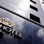 中国当局アパホテルとの提携を禁止