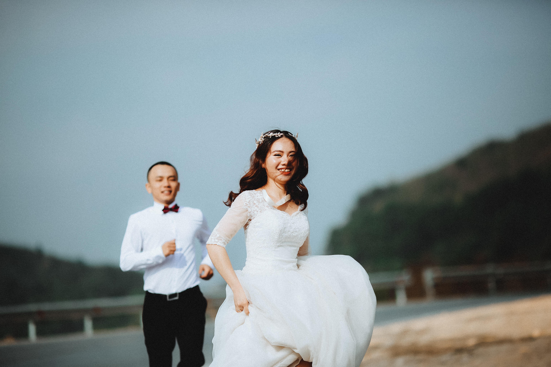 中国人(嫁)